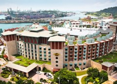 Hard Rock Hotel Singapore (Resorts World Sentosa)
