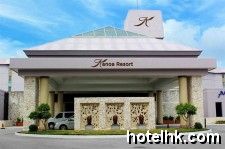 Kanoa Resort Saipan (Ex.: Grand Hotel Saipan)