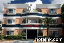 Capital Hotel Saipan
