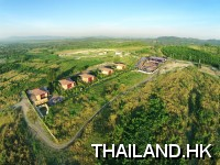 Private Pool Villas at Civilai Hill Khao Yai