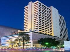 Arnoma Grand Bangkok