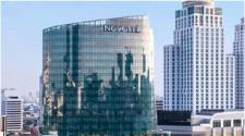 Novotel  Platinum Pratunam Hotel Bangkok