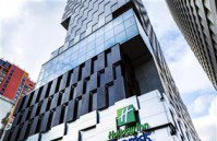 Holiday Inn Express Siam Bangkok