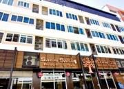 Sabai Sabai @ Sukhumvit Hotel