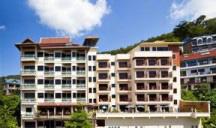 Jiraporn Hill Resort Phuket