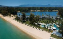Outrigger Laguna  Beach Resort Phuket
