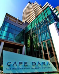 Cape Dara Resort  Pattaya