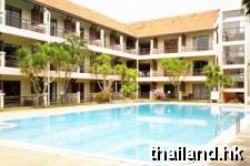 Seawind Resort  Rayong