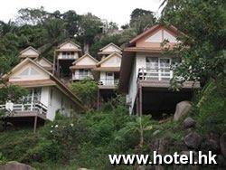 Koh Tao Hillside Resort (The Unique Collection)