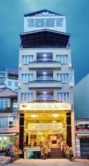 Thi Thao - Gardenia Hotel Dalat