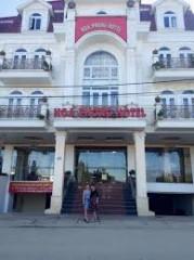 ARENGO SAPA Hotel(former:Hoa Phong Hotel)